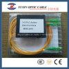 1X2 PLC Splitter con Sc/APC Connector