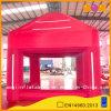 빨간 Outdoor 또는 Indoor Advertizing Inflatable Castle Tent (AQ5217)
