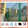 Il rivestimento ad alta resistenza della polvere ha fluttuato la recinzione della maglia (XM-WM0)