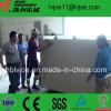 Máquinas de la fabricación del panel del yeso del yeso