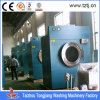 Swa801-150kg Industrial Tumble Dryer Served per la Bangladesh Washing Plant