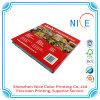 Stampante di stampa del libro di cucina, libro di Hardcover