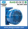 Motor assíncrono trifásico eficiente para o ventilador