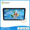 27 Zoll LCD Bildschirm mit der hohen Helligkeit bekanntmachend wahlweise freigestellt (MW-271AVS)