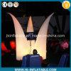 Decoratie van de Hoorn van het Gebruik van de Gebeurtenis van de best-verkoop de Opblaasbare met LEIDEN Licht