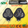 Creee Series LED Work Light, 3PCS*10W LED Work Light, Spot/Flood LED Work Light per Trucks