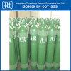 Nahtloser Stahl-Stickstoff-Argon-Zylinder-medizinischer Sauerstoff-Gas-Zylinder
