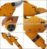 Ножницы горячего сбывания электрические подрежа с Ah Li-Батареей 4400