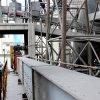 Цепной транспортер шабера для удобрения цемента и мочевины