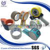 Cinta adhesiva plana adhesiva de acrílico del embalaje del paquete BOPP