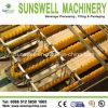 Kleinschalige Automatische het Vullen van de Was het Afdekken Machine voor Vruchtesap