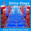 Transparentes Aluminum Acrylic Glass Stage in Professional Audio, in Video u. in Lighting, Stage Equipment