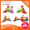 Het in het groot Pak die van het Stuk speelgoed van Kinderen Kruipende Zachte het Zachte Spel van de Gymnastiek met pvc beklimmen