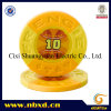 11.5g 2color Sticker Poker Chip (sy-D31)