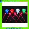 Laser-Rücklicht Hw-B1 des 8 LED-intelligentes Juwel-Fahrrad-LED