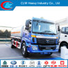 Exported Heavy Duty Foton 4X2 Oil Tank Trucks