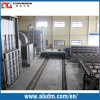 Like en bois Aluminum Extrusion Machine en Bois-Grain Furnace d'Aluminum Profile Surface