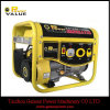 2014 1kw 50Hz Cina Marca Small Gasoline Generator Set