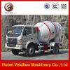 piccolo LHD Foton camion della pompa per calcestruzzo di 4X2