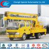 6つの車輪販売のための高い操作のトラック