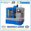 작은 크기 CNC 수직 기계로 가공 센터 Vmc (VMC400)