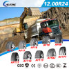 バスタイヤ、TBRのタイヤ、ECEの点の範囲のトラックのタイヤ1200r24