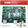 アクセス制御1.6mm 1oz無鉛HASL PCBA