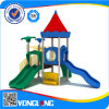 Verwendetes Commercial Outdoor Playground Kid Outdoor Playground Equipment für Sale (YL22497)