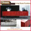Armário moderno do Sideboard da unidade da tevê da mobília da sala de visitas de Sm-D14A Divany