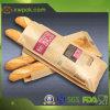 格好良い印刷されたペーパーパン袋