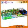 Parque de atracciones de interior grande de la aclamación, parque de interior del patio, equipo de deportes de interior del baloncesto