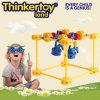 2015 juguetes educativos hechos a mano creativos del mejor juguete educativo de la venta