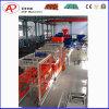 Máquina de fabricación de ladrillo concreta automática del cemento Qt10-15