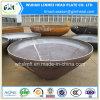 Cabeça cónica da manufatura profissional para os tanques de água