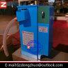Coleção Waste de petróleo para o petróleo que recicl a máquina