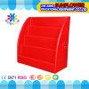 Mobilier scolaire d'étagère d'enfants, meubles de gosses
