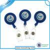 Bobine lourde d'insigne de mini en métal yo-yo fait sur commande d'argent