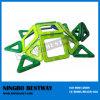 Het Magnetische Speelgoed van de Wijsheid van DIY Mag/het Magnetische Stuk speelgoed van de Bouw