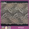 Lita Nylon와 Spandex Lace (H15221)