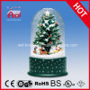 SpitzenStar Christmas Tree Decoration mit Snow Flakes