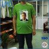 Maglietta su ordinazione del cotone di campagna elettorale del Presidente di alta qualità
