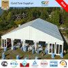 grande tenda di 25X40m utilizzata per la stanza di cerimonia nuziale ed altri eventi