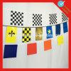 Preiswerte Belüftung-Vinylflagge-Zeichenkette-Markierungsfahne (JMS-01)