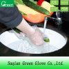 Verkauf Produkt-der medizinischen Polythen-Handschuhe