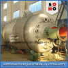 Réacteur d'hydrogénation