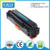 Патрон тонера Cc531A совместимый для HP Cp2025 Cp2025n