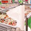 Customed sichere Wegwerfplastiktaschen für Nahrung