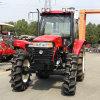 6 tracteur du moteur 130HP de cylindre à vendre