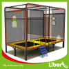 Liben Professional Indoor Adults Cageball Trampoline para Sale