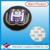 공급을 만드는 3m 접착제 접어젖힌 옷깃 Pin